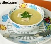 Balık Çorbası (Özellikle bebekler için)