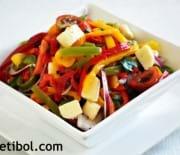 İGLO Karışık Tatlı Biberli Salata