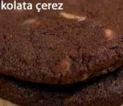 Çikolata Çerez
