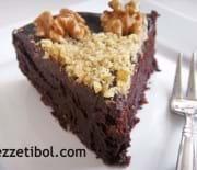 Bir Dilim Çikolatalı Kek ile Mutluluğumu Paylaşır mısınız?