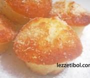 Hindistancevizli Muffin