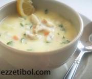 İGLO Alaska Mezgiti Çorbası