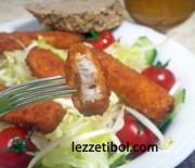 IGLO Fısh Fıngerslı Salata