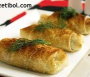 İGLO Vegetable Fingersli Börek (10 adet Börek için)