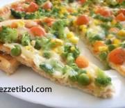 İGLO Steamfresh Pizza