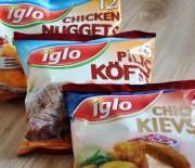 İGLO Piliç Ürünleri Marketlerde…