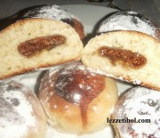 İncirli Çörek