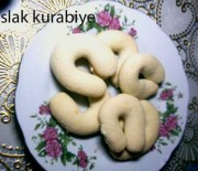 Islak Kurabiye