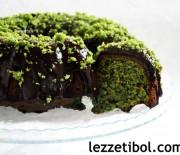 Çikolata Soslu İGLO Körpe Ispanaklı Kek