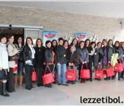 İzmir de Blog Dostlarıyla İGLO Etkinliği