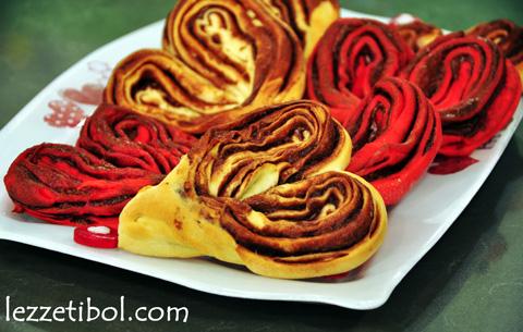 Kalp Çörek