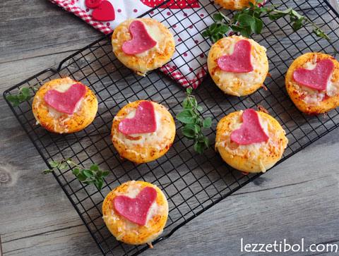 Kalp Pizza