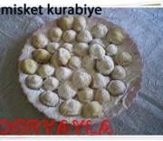 Misket Kurabiye