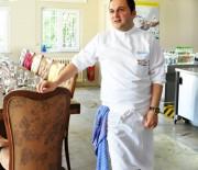 Chef's Table Mutfak Okulu Ve Serkan Bozkurt