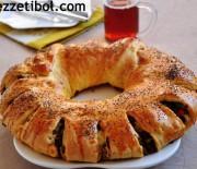 Kıymalı İGLO Karışık Tatlı Biberli Simit Çörek