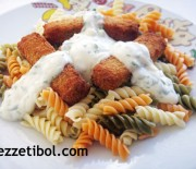 Sebze Makarnalı İGLO Vegetable Fingers